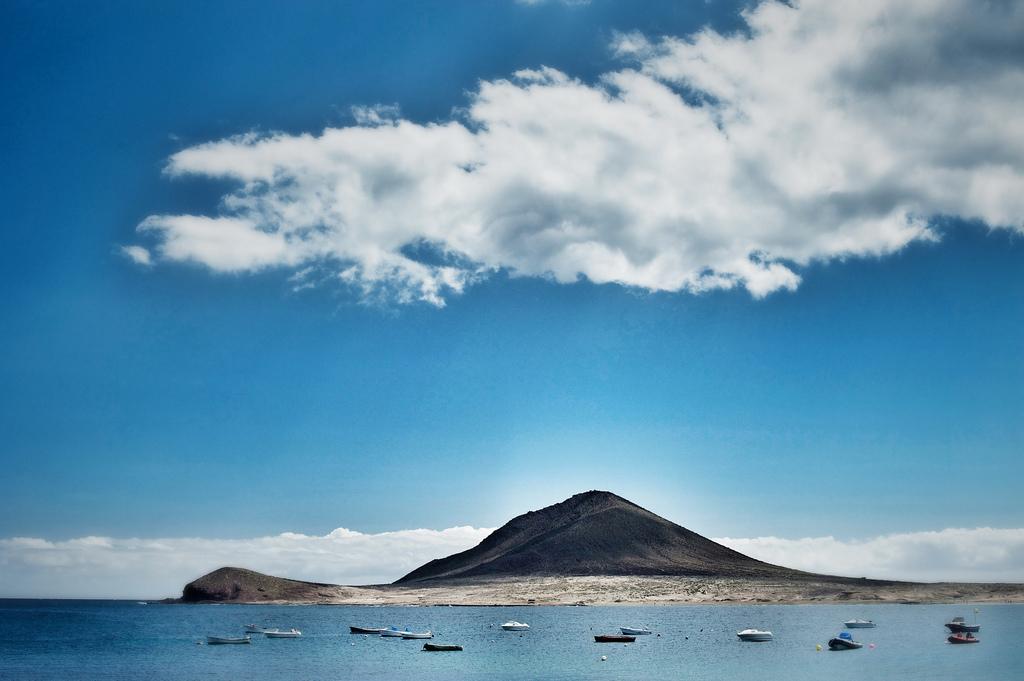 Bucht von El Médano