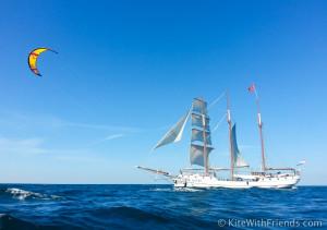 Kite&Sail