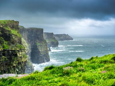 kitesurfen irland