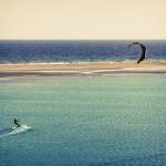 kitesurfen Lagune Costa Calma