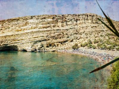kitesurfen Kreta