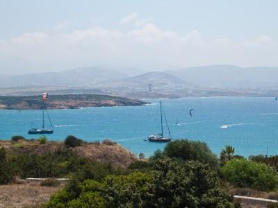 Kitecruise Griechenland