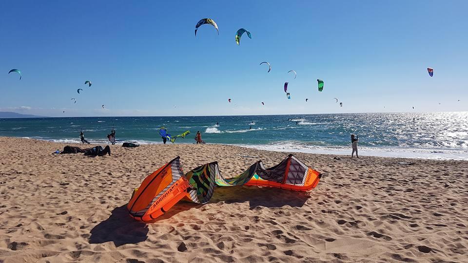 ostwind spot windsurfen ostsee