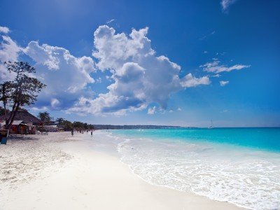 Surfen & Kitesurfen Jamaika