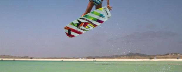 Kitesurfen Oman