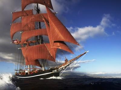 kite & sail Karibik