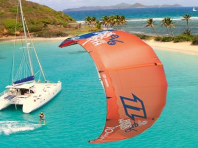 kitesurfen Grenadinen