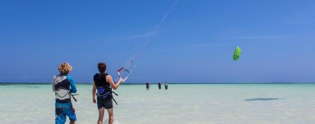 kitesurfen diani beach