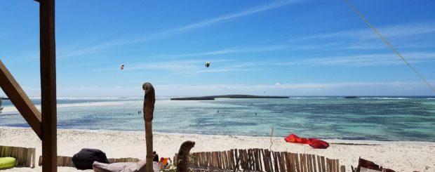 Madagaskar - Kite Paradise